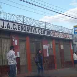 J.A.C Engativa Centro en Bogotá