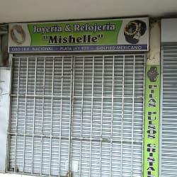 Joyería & Relojería Mishelle en Bogotá