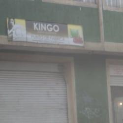 Kingo Calle 17 en Bogotá