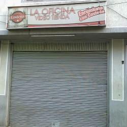 La Oficina Video Tienda en Bogotá