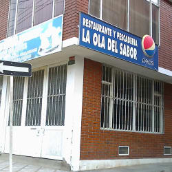 La Ola del Sabor en Bogotá
