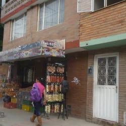 Fruver La Veleñita No 3  en Bogotá
