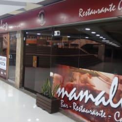 La Sazón de Mamaluz en Bogotá