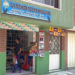 La Tienda de las Mascotas en Bogotá