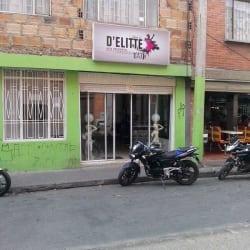 D`elite  en Bogotá