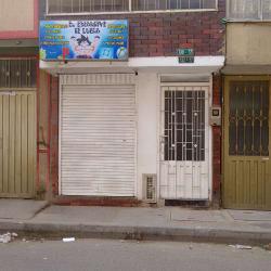 El Escondite De Lucho en Bogotá