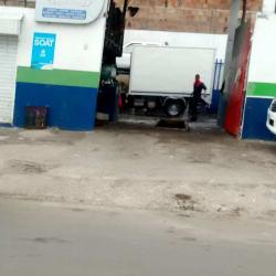 Lavadero Tres Estrellas en Bogotá