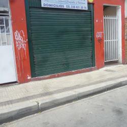 Lavaespress en Bogotá