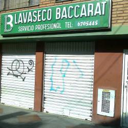 Lavaseco Baccarat en Bogotá