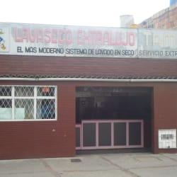 Lavaseco Extralujo Tampa en Bogotá