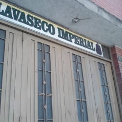 Lavaseco Imperial  en Bogotá