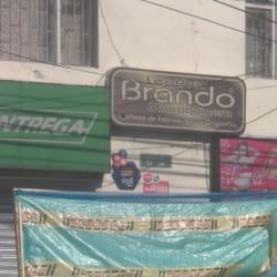 Leather Brando en Bogotá