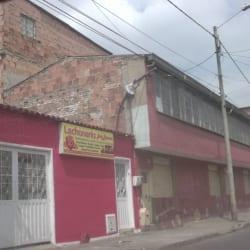 Lechoneria Calle 71 en Bogotá