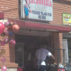 Lechoneria La Sabrosita en Bogotá
