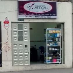 Lenngall en Bogotá