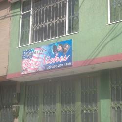 Barberia Los Niches en Bogotá