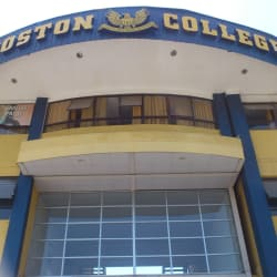 Colegio Boston College en Santiago