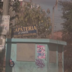 Zapateria La Caseta en Bogotá
