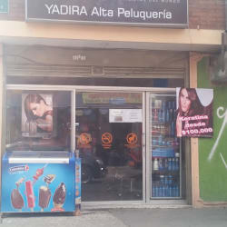 Yadira Alta Peluqueria en Bogotá
