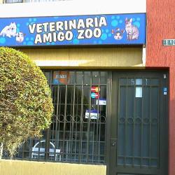 Veterinaria Amigo Zoo en Bogotá