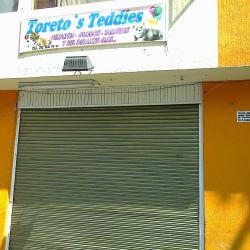 Toreto's Teddies en Bogotá