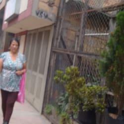 Vivero Calle 132D en Bogotá