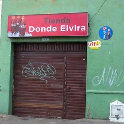 Tienda Doña Elvira  en Bogotá