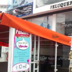 Fusion Restaurante & Bar en Bogotá