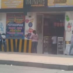 Internet Zuluaga en Bogotá