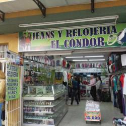 Jeans El Condor en Bogotá