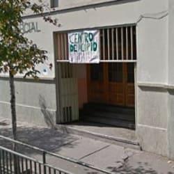 Instituto Comercial Blas Cañas en Santiago
