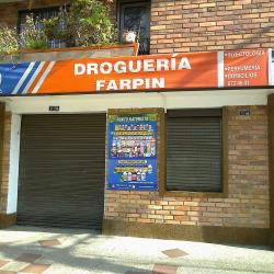 Droguería Farpin en Bogotá