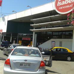 Supermercado Santa Isabel - Domingo Santa María  en Santiago