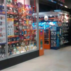 PreUnic - Mall Plaza Alameda en Santiago