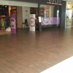 Ripley - Mall Plaza Egaña en Santiago
