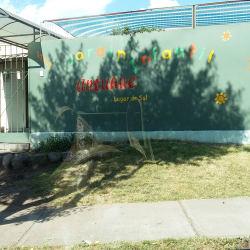 Jardín Infantil Antuhue en Santiago