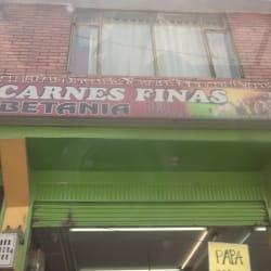 Carnes Finas Betania en Bogotá
