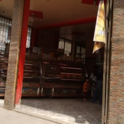 Carnes la Veleñita en Bogotá