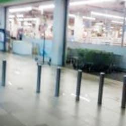 Supermercado Tottus - Mall Plaza Alameda en Santiago
