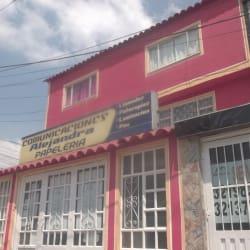 Comunicaciones Alejandra  en Bogotá