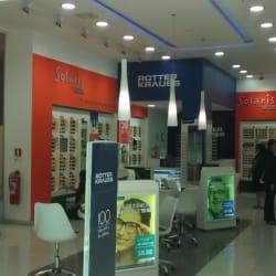 Ópticas Rotter & Krauss - Mall Plaza Vespucio en Santiago