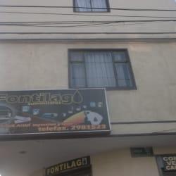Fontilago en Bogotá