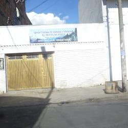 Iglesia Cristiana el Monte de Paran en Bogotá