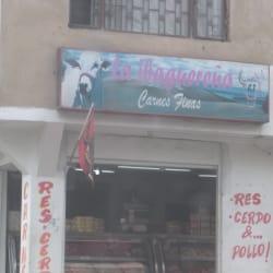La Ibaguereña Carnes Finas en Bogotá