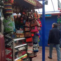 Lanes en Bogotá