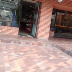 Lencería Calle 95 en Bogotá