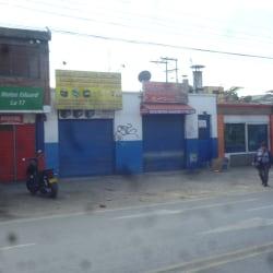 Lujos y Accesorios Nico Motos en Bogotá