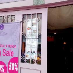 Luna En Acuario Boutique en Bogotá