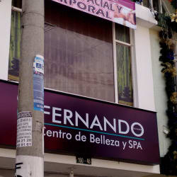 Luna Estetica y Spa en Bogotá