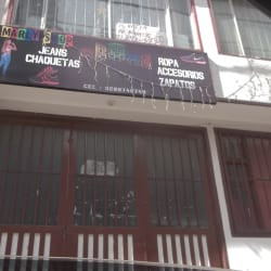 Marly Shop en Bogotá